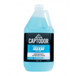 BIDON CAPTODOR 3.8l...