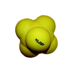 Réactive Ball XLR8 jaune SMALL
