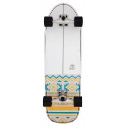 "Surfskate Navaho 32"" dstreet"