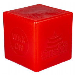 WAX On ff Sushi Wax