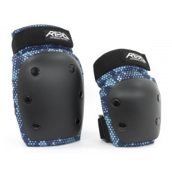 REKD 2 PACK BLEU PROTECTION...