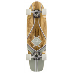 "MINDLESS CORE 28.5"" SKATE..."