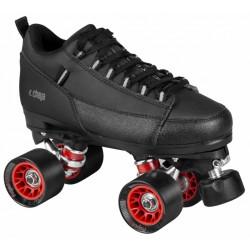 Ruby hard chaya quad roller...