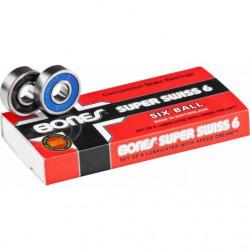 Super Swiss x8 ROULEMENT BONES