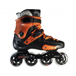 Kit couleur roller freeride seba FR CUSTOM KIT ORANGE