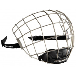 Protection Hockey, Roller Hockey - BAUER RE-AKT GRILLE casque hockey