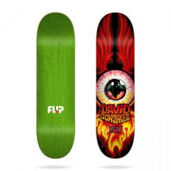 """Gonzales Fire Eye 8.0"""" FLIP..."""