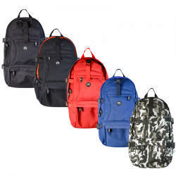 FR SKATE SLIM BACKPACK SAC...