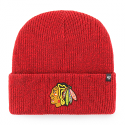 Chicago Blackhawks BONNET NHL