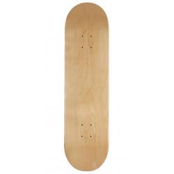 "BLANK SKATEBOARD 8"" DECK skate"