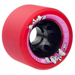 FUGITIVE 62MM-95A x8 ROUGE...