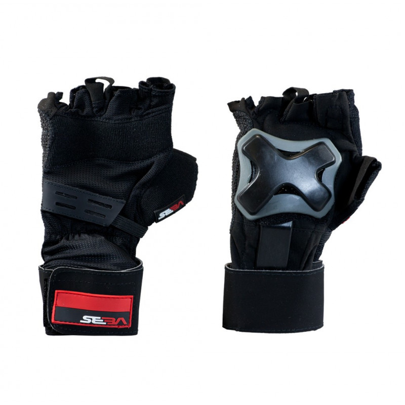 GANTS GLOVES PROTECTION ROLLER SEBA