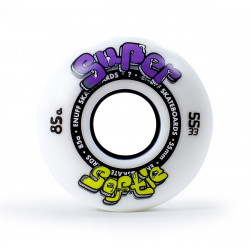 super softie 85a/55mm x4...