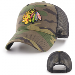 Casquette NHL Chicago...