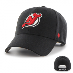 NEW JERSEY DEVILS MVP BLACK...