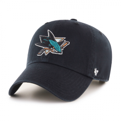 SAN JOSE SHARKS CLEAN UP...