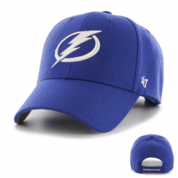 TAMPA BAY LIGHTNING MVP...