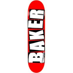 Planche BAKER Brand Logo...