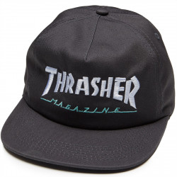 casquette thrasher TWO-TONE...