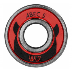 abec 5 x12 wicked roulements