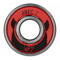 abec 7 x12 wicked roulements