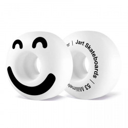 Be Happy 53mm 102A X4...