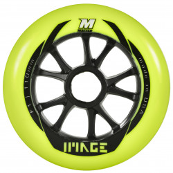image 100mm x8 f1 roue matter roller