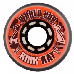 WORLD CUP 82A RINK RAT
