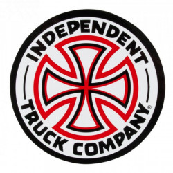 Red White Cross Independent...