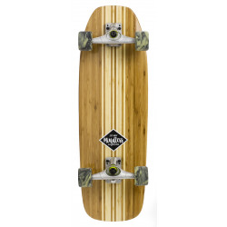 "SURF SKATE 30"" BAMBOO MINDLESS"