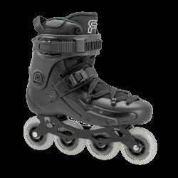 FR2 80 black FR-SKATE