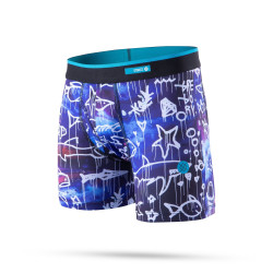 BOYS SHARK SIFF BOXER BRIEF