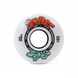 super softie 58mm/85a x4...