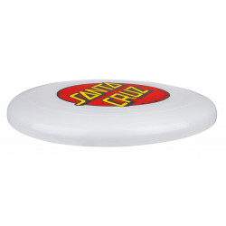 Dot Flying Disk SANTA CRUZ...
