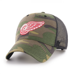 DETROIT RED WINGS CAMO...