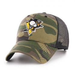 PITTSBURGH PENGUINS camo...