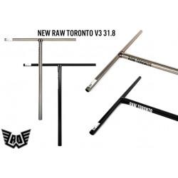 TORONTO V3 31.8 raw BARE