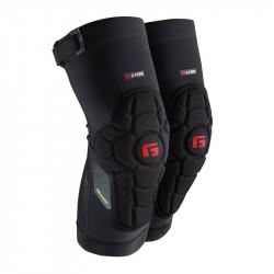Pro Rugged GFORM Knee Pads