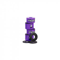 BUSHING VIOLET X4 MEDIUM...