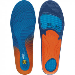INSOLES CUSHIONING GEL 3D...