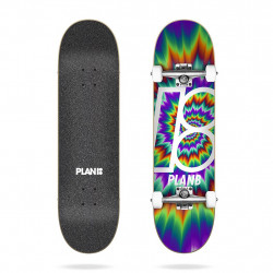 "Team Tune Out 7.75"" Plan B..."