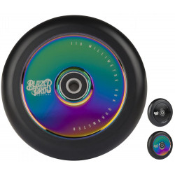 Hollow 110mm ABEC 11 ROUE...