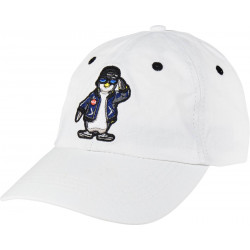 Figz Dad Hat Penguin
