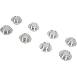 SPACERS aluminum - x8...