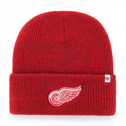 47 BEANIE NHL DETROIT RED...