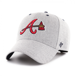 47 CAP MLB ATLANTA BRAVES...