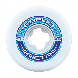 RICTA WHEELS SKATE X4 53MM...
