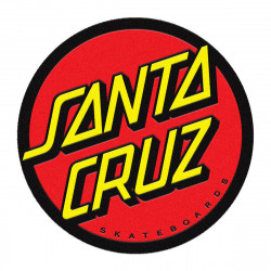 SANTA CRUZ CARPET CLASSIC DOT