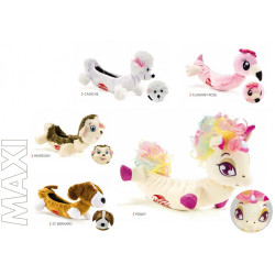 cover blade MAXI Animals EDEA