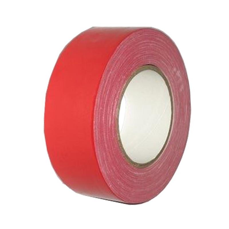 Accessoire Hockey, Roller Hockey - Scotch rouge 20m